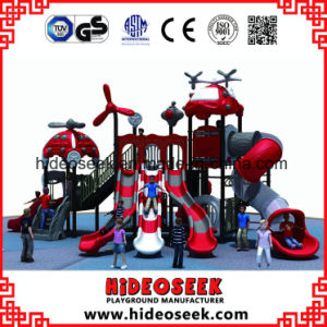 Exercise Climbing Park Amusement Outdoor Fitness Playground Equipment pictures & photos