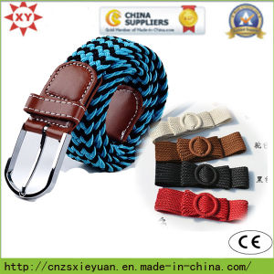 Handmade Fabric Belt, Handmade Webbing Belt pictures & photos