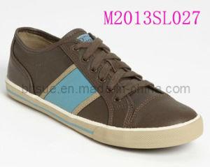 Men Sneaker Shoes (M2013SL027) pictures & photos