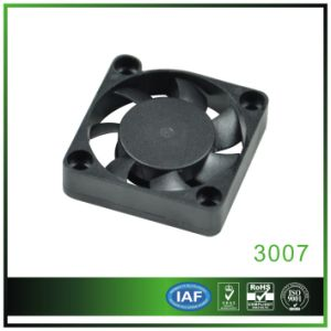 3007 Series Mini DC Axial Fan pictures & photos