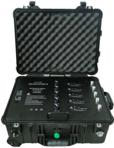 Ied Military Bomb Jammer Portable Mobile Phone Jammer  (TG-VIP) pictures & photos