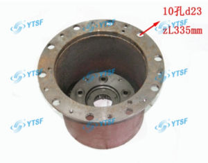 High Quality Beiben Wheel Reducer pictures & photos