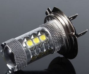 Super Bright 80W CREE White LED Bulb Light pictures & photos