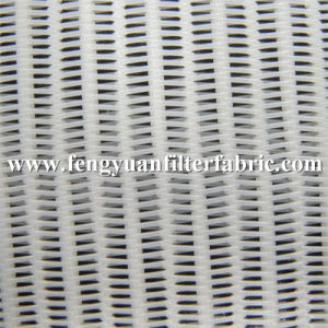 Polyester Spiral Fabric pictures & photos