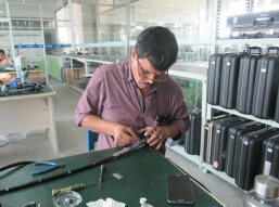 Flexible Endoscope Repair Training for Indian pictures & photos