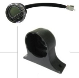 Speedometer (any color) for Golf Cart (DPE042) pictures & photos
