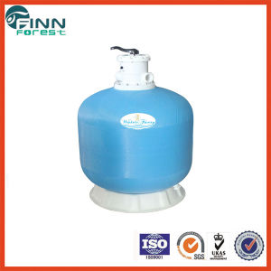 Commercial Water Filtering Swimming Pool Sand Filter pictures & photos