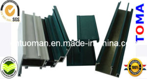 Professional Factory for Aluminum Profile of Window and Door pictures & photos