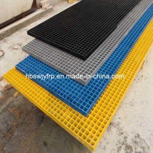 Colorful Fiberglass Grating for Platform Walkway and Bridge pictures & photos