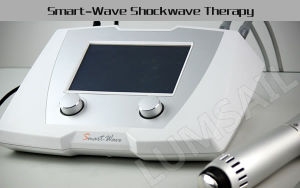 Electric Infrared Shockwave Therapy Machine Device pictures & photos