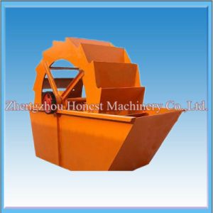 2016 New Design Sand Washer / Sand Washing Machine pictures & photos