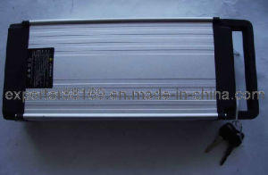 Lithium Battery for Electrical Bike Kit pictures & photos