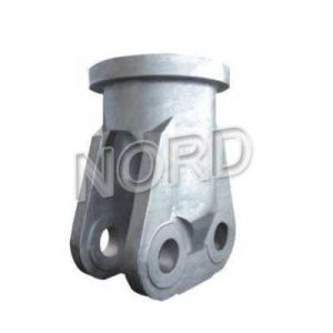 Ductile Iron Castings-Valve Part pictures & photos