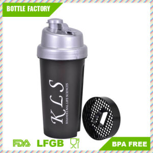 700ml Protein Shaker Bottle pictures & photos
