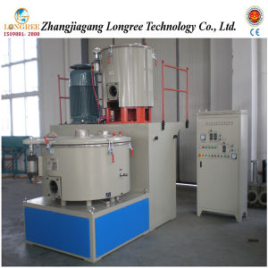 PVC Mixer (SRL-Z) pictures & photos