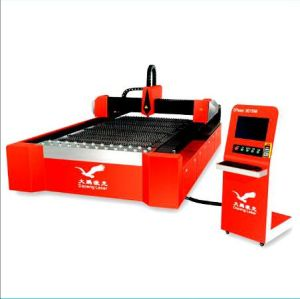 Dapeng 500W CNC Fiber Laser Cutting Machine pictures & photos