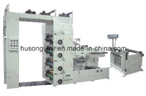Medical Pouch Flexo Printing and Gluing Machine (450/650) pictures & photos