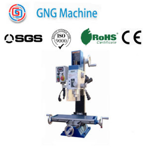 Vertical Mini Drilling & Milling Machine pictures & photos