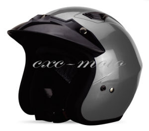 Cheap Well Sale Half Face Motorbike Helmets ECE/DOT pictures & photos