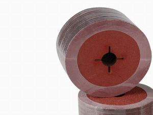 Abrasive Fiber Disc (FP05) pictures & photos
