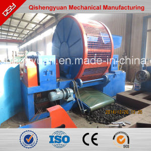 Zps-900 Scrap Tire Shredder Machinery pictures & photos