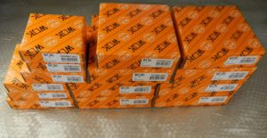 Bearing 22214e with Steel Cage High Quality pictures & photos