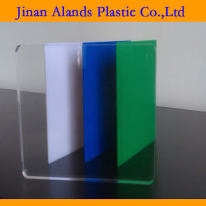 Factory Price 2-25mm Thick Cast Acrylic pictures & photos