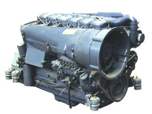 Turbo Charged Deutz Engine Bf6l913 pictures & photos