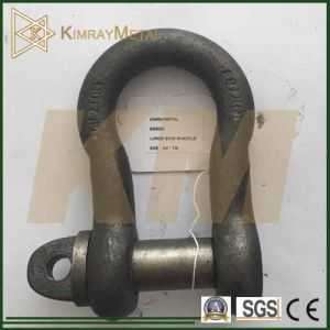 Bs 3032 Bow Shackle in Rigging Hardware pictures & photos