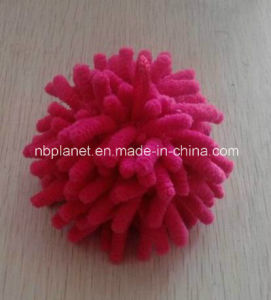New Type Chenille Cleaning Ball Toy for Children pictures & photos
