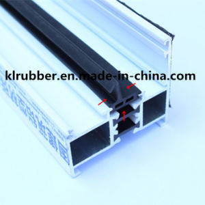 Custom EPDM Aluminum Window Rubber Door Seal Strip pictures & photos