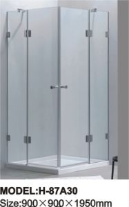 Cheap Shower Enclosure Shower Screen pictures & photos