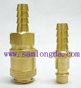 American Universal Air Hose Coupling (AQ65) pictures & photos