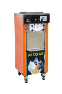 2013 New Designof Icecream Machinery  (BQL-825C) pictures & photos