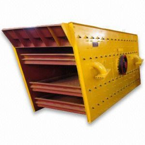 13 Years OEM Experience Sand Stone Coal Vibrating Screen pictures & photos