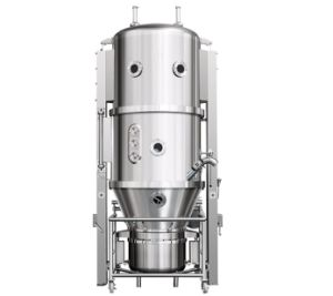 Fbg Series Fluid-Bed Granulator pictures & photos