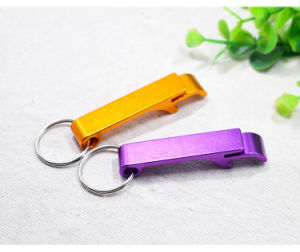High Quality Automatic Bottle Opener Promotional Gift Promotion Opener pictures & photos