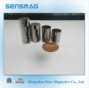 High Quality Sintered Permanent AlNiCo8 Magnet for Sensor with RoHS pictures & photos