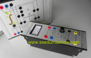 Three Phase Transformer Trainer Single Phase Transformer Teaching Model pictures & photos
