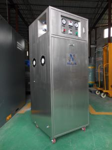 Small Nitrogen Generator All Stainless Steel pictures & photos