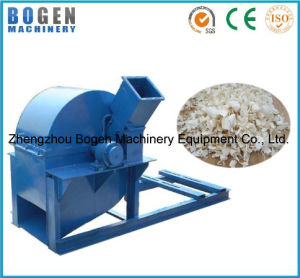 Manufacturer Supply Wood Shaving Machine for Chicken/Horse/Cattle Bedding pictures & photos