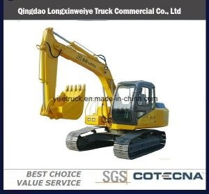 Famous 2ton Small Hydraulic Excavator pictures & photos