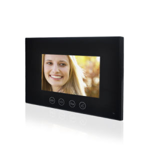 Black Acrylic Indoor Monitor pictures & photos