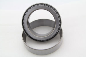 Timken Brand Machine Tool Spindle Used 33275 / 33472 Inch Tapered Roller Bearing pictures & photos