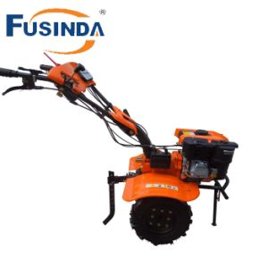 China Fusinda Power Tiller Farm Plow Parts Attachment Agrucultre Rotary Tiller pictures & photos