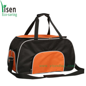600d Fashion Sports Travel Bag (YSTB00-032) pictures & photos