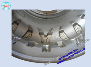Steel / Aluminum Aluminium TBR Segments Tyre Tire Mould pictures & photos