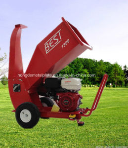 9HP Wood Chipper Shredder with Reasonable Price pictures & photos