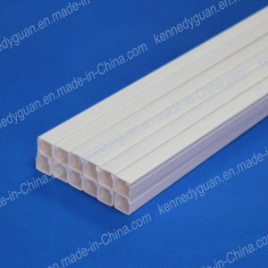 Full Size Plastic PVC Cable Trays pictures & photos