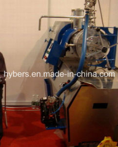Pin Type Bead Mill for Ink Production (ZM5K) pictures & photos